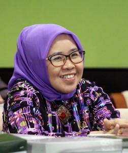 Siti Mukarromah