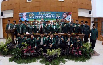 """""""Kalau Tak Ada Fraksi PKB, Nyaris Tak Ada Yang Membahas Pesantren dan Madrasah Di DPR"""