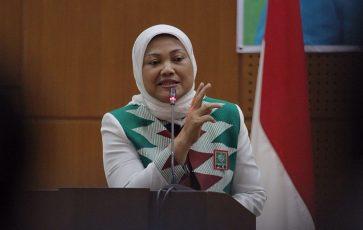 Pimpinan FPKB Kerahkan Anggota DPR Bantu Korban Bencana Alam