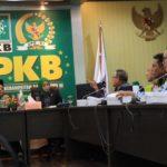 Pemda Tuban Mengadu Ke FPKB Soal Jalur Lingkar Tuban