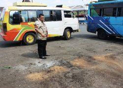 Banyak Jalan Rusak di Pantura, Fathan Subchi Minta Pemerintah Siapkan Pelayanan Untuk Pemudik Natal dan Tahun Baru