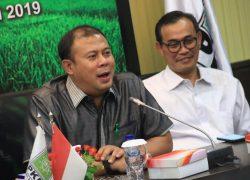 Cucun: Target Indonesia menjadi lumbung pangan 2025 harus tercapai