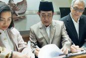 Bisri Romly: Alhamdulillah RUU Pesantren Segera Dibahas Di Paripurna