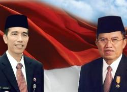 Ujian Paradigma Koalisi ala Jokowi