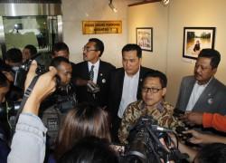 Pertegas Tanggungjawab Dewan ke Publik, FPKB Gelar Pameran Foto Reses