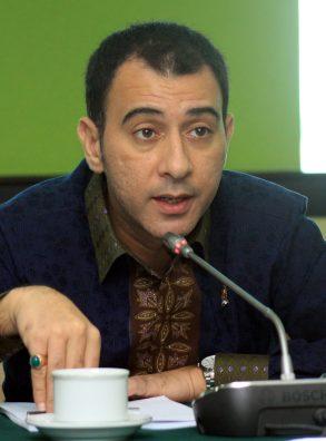 M. NASIM KHAN