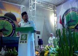 Ketum Majelis Pesona: Indonesia Tegak dengan Tahlil dan Sholawat