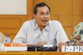 Kebijakan Pembangun Pertanian Perlu Sinergi Antar Kementerian