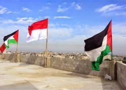 Jelang KTT-LB OKI, Cak Imin Serukan Dukung Kemerdekaan Palestina Lebih Bergema