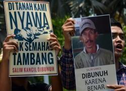 Salim Kancil Tewas, DPRD Minta Bentuk Pansus Tambang